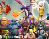 Clash of Clans Free Accounts 2017 December