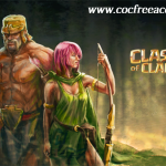 Clash of Clans Free Accounts TH 10