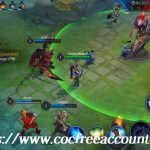 Arena of Valor Free Accounts 2018 for You