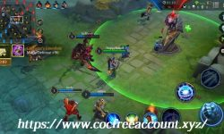 Arena of Valor Free Accounts 2019 for You