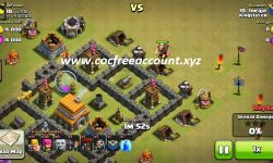 Clash of Clans Free Account Android May 2019